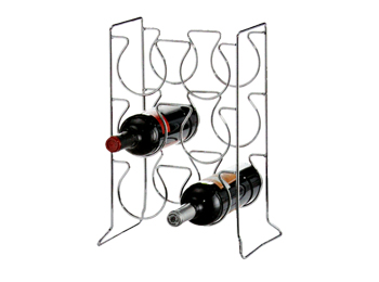 wine racks storage