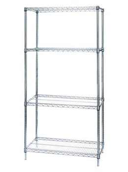 wire storage racks