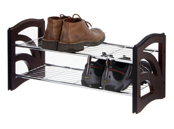 shoe rack organizer