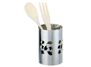 kitchen utensil holder