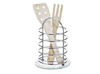 cooking utensil holder