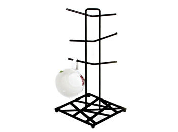 coffee cup rack