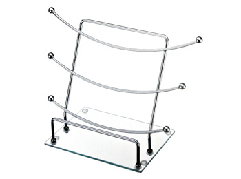 cookbook holder stand