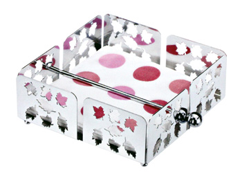 kitchen napkin holder