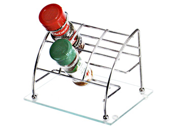 tabletop condiment caddy