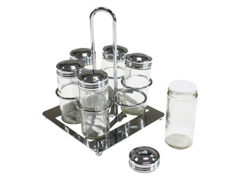 bar condiment holder