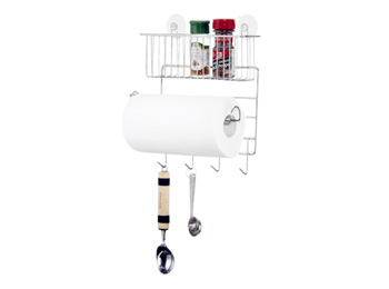 utensil wall rack