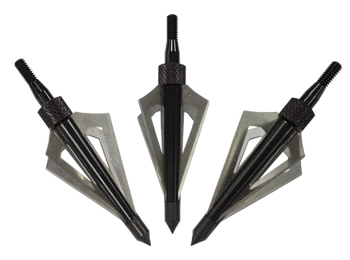 four blade broadheads