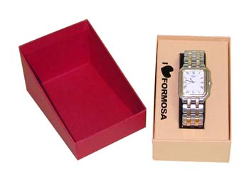 single watch box