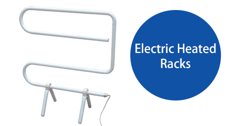 Eletric Heated Racks
