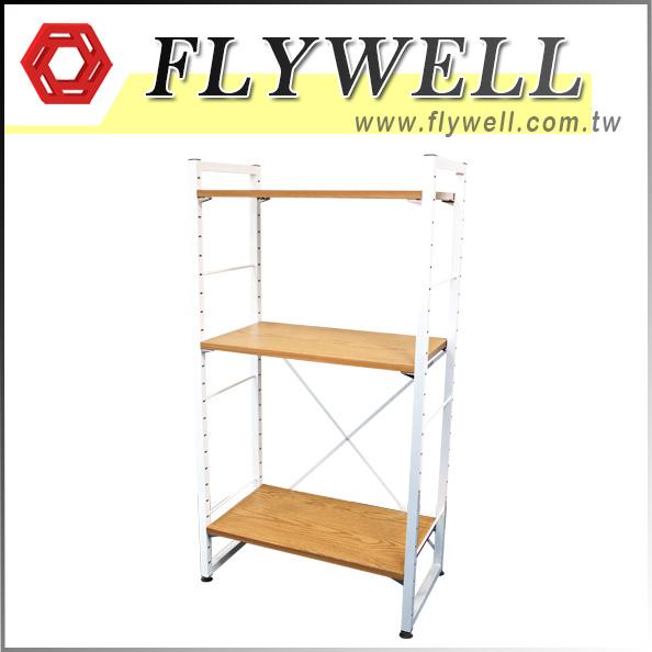 Adjustable Closet Storage Organizer System