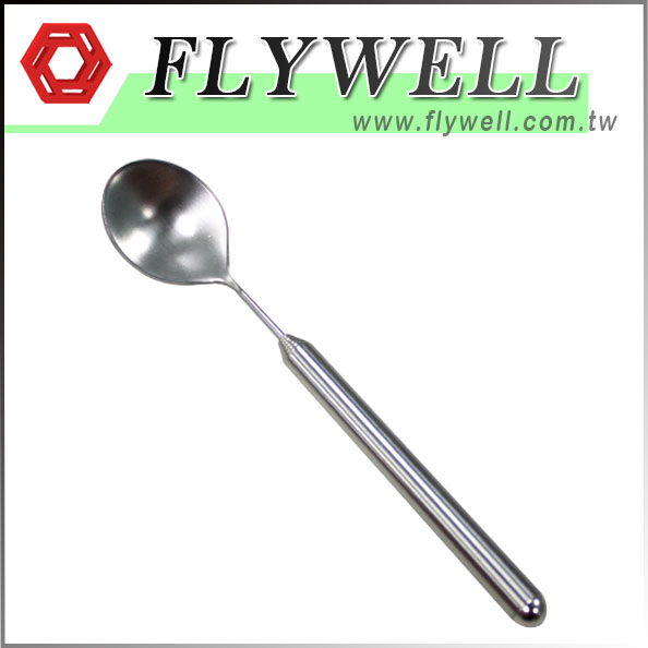Stainless Steel Extendable Soup Serving Spoon