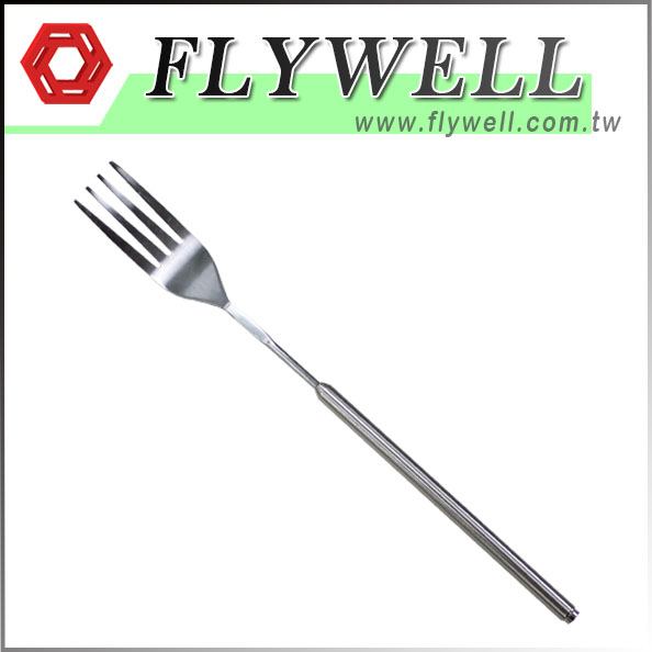 Stainless Steel Extendable Serving Fork