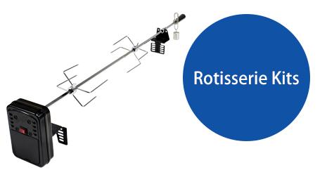Rotisserie Kits